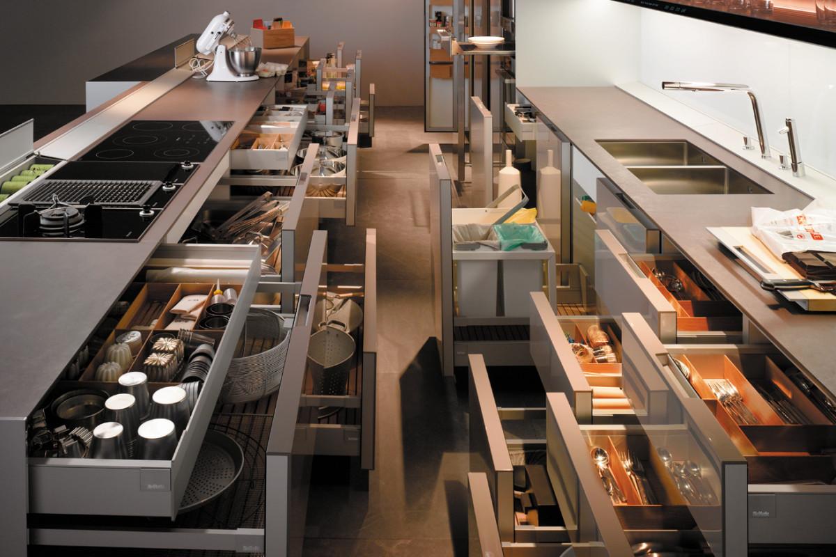20 идеальных кухонных ящиков, ради которых вы купите новую кухню