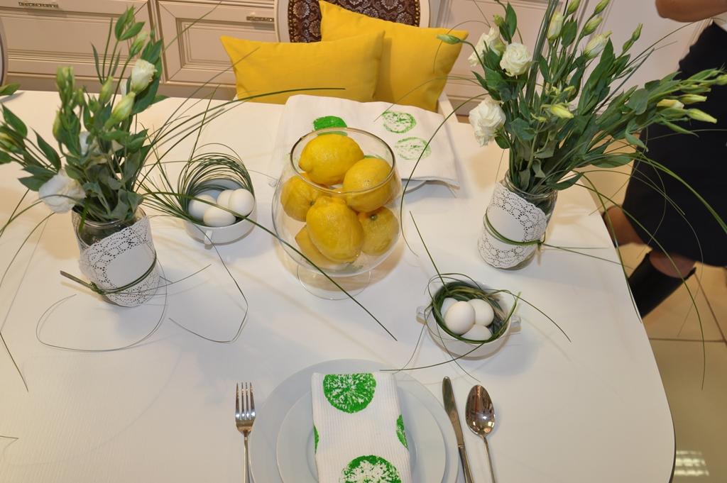 Пасхальный декор за 10 минут от Наташи Мартыновой