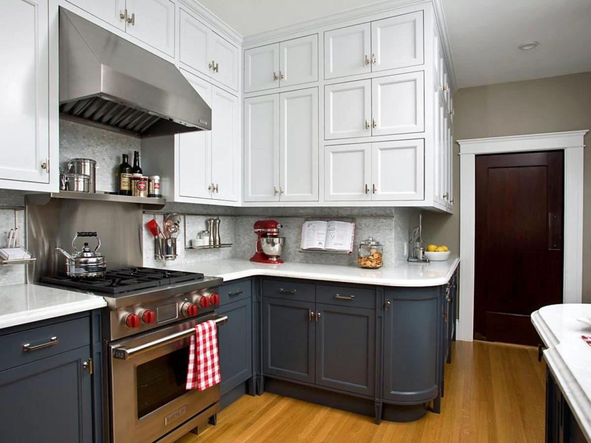 5 старых кухонных трендов, которые вернулись в 2016