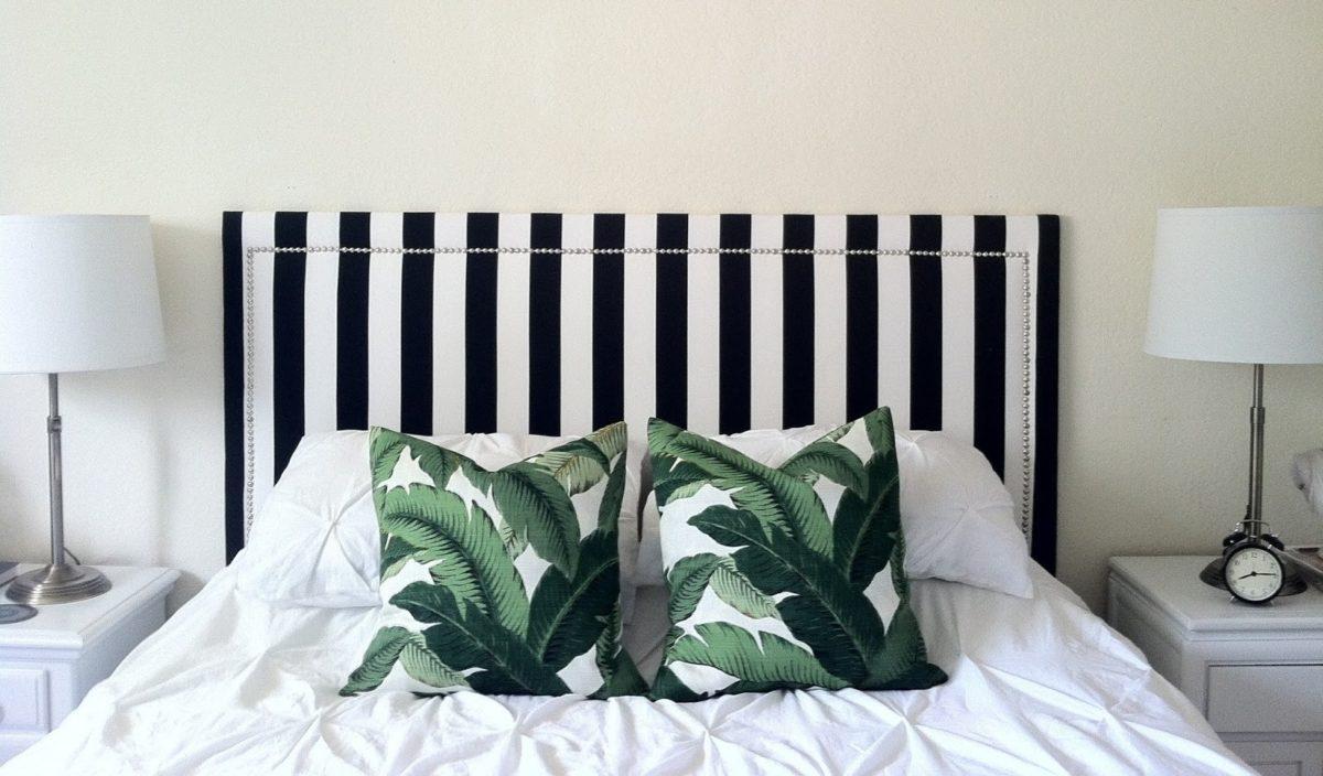 5 способов «озеленить» квартиру, не используя комнатные растения