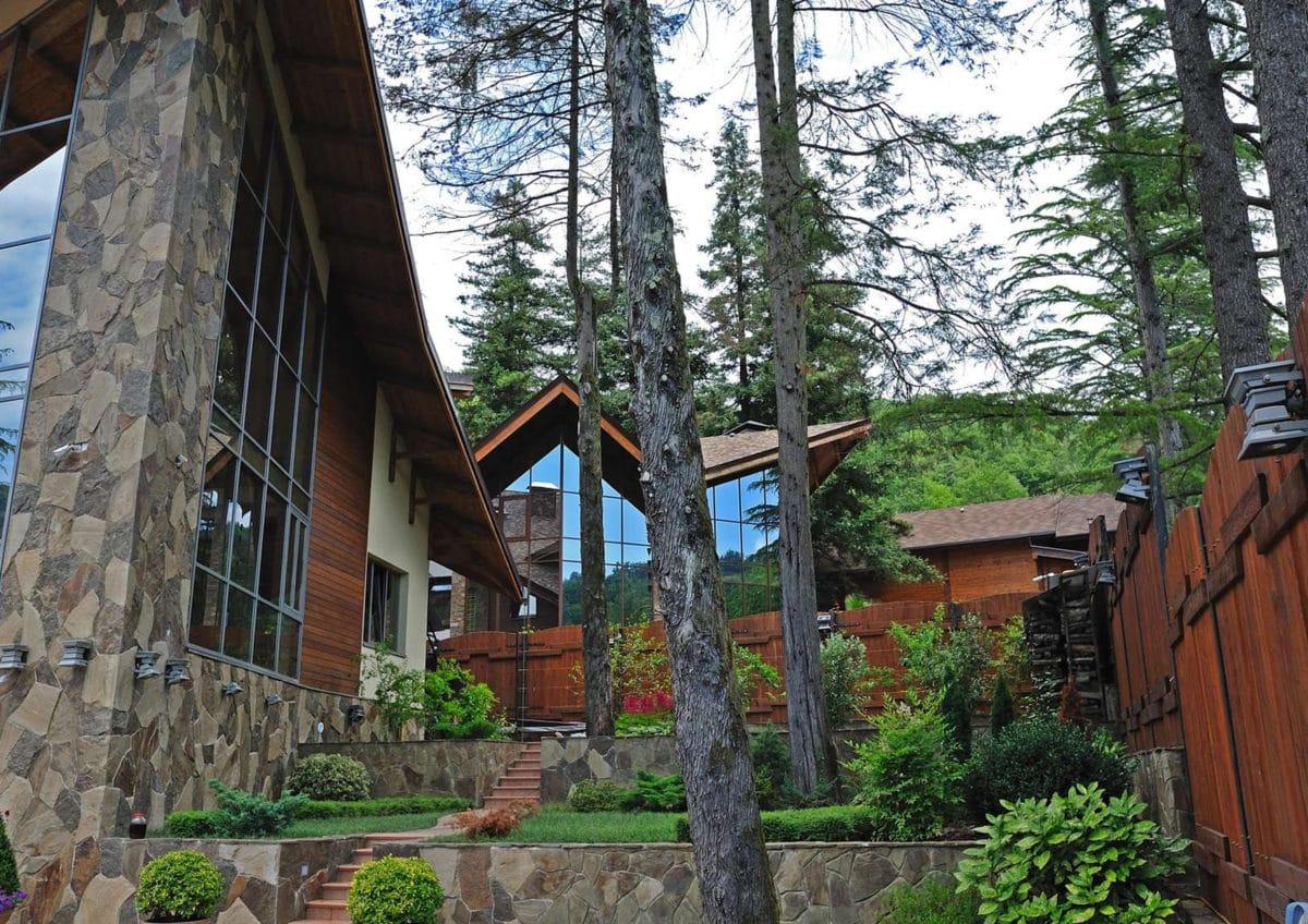 Как избежать штрафа: рекомендации собственникам загородного дома
