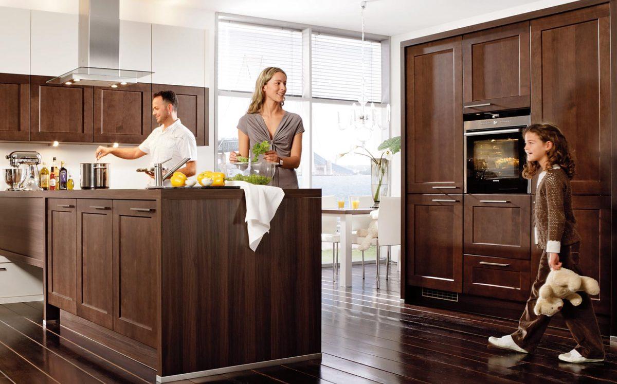 Как собрать всю семью за одним столом: идеи и советы