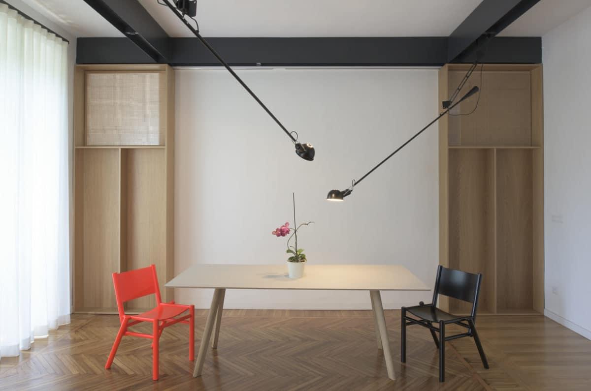 Интервью с архитектором: Франческо Либрицци ответил на вопросы Roomble