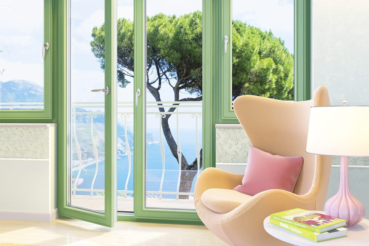 Как правильно выбрать пластиковые окна в квартиру: основные параметры
