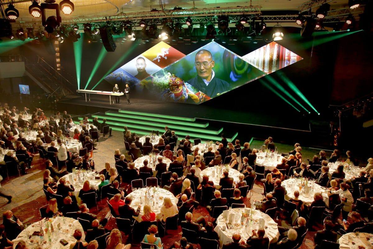 На страже экологии: в Германии состоялось вручение национальной премии