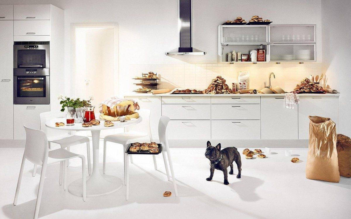 70 идей для переоборудования кухни