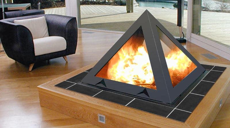 Камин мечты: 35 идей для тепла и уюта в доме