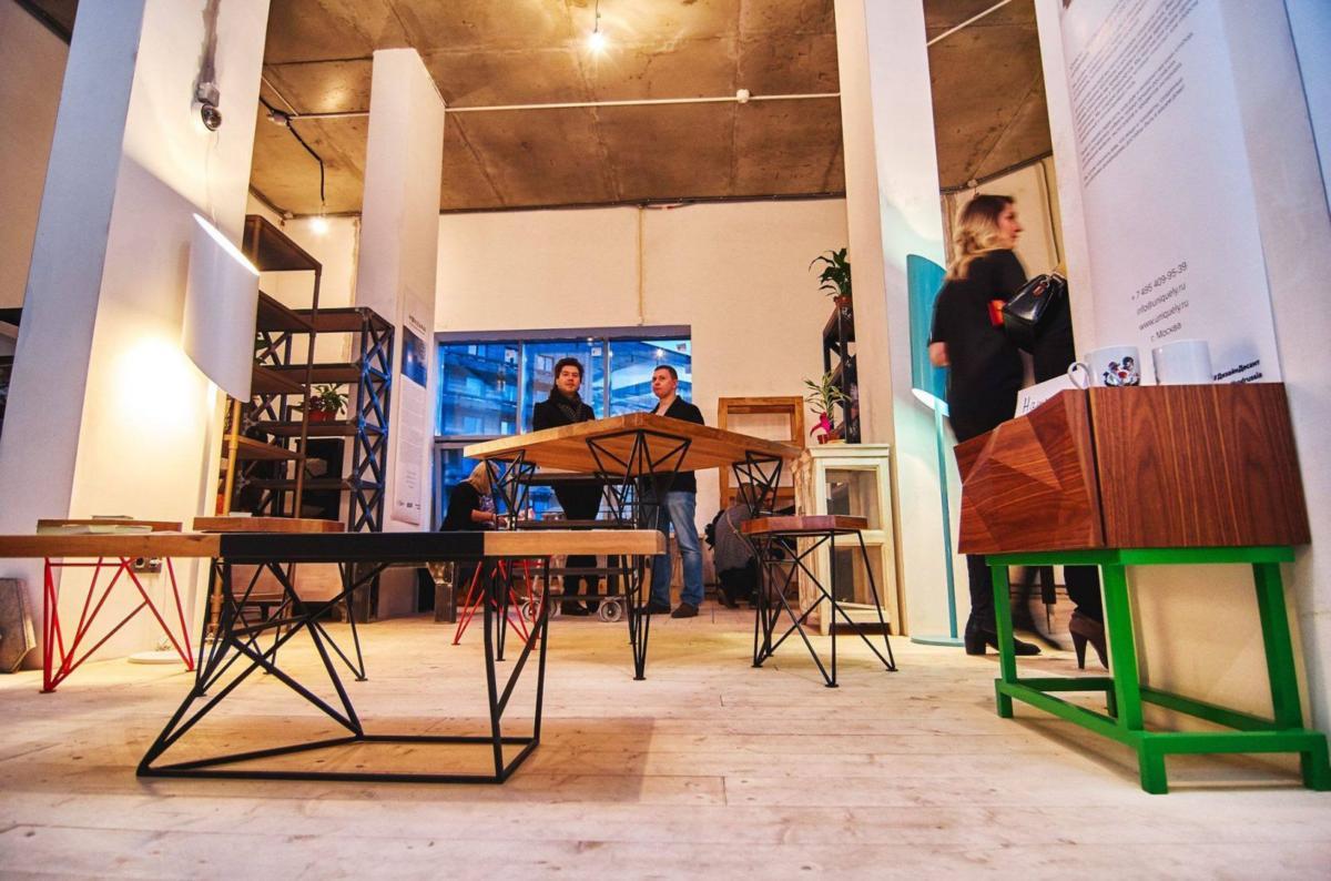 17—24 февраля в Москве пройдёт дизайн-десант