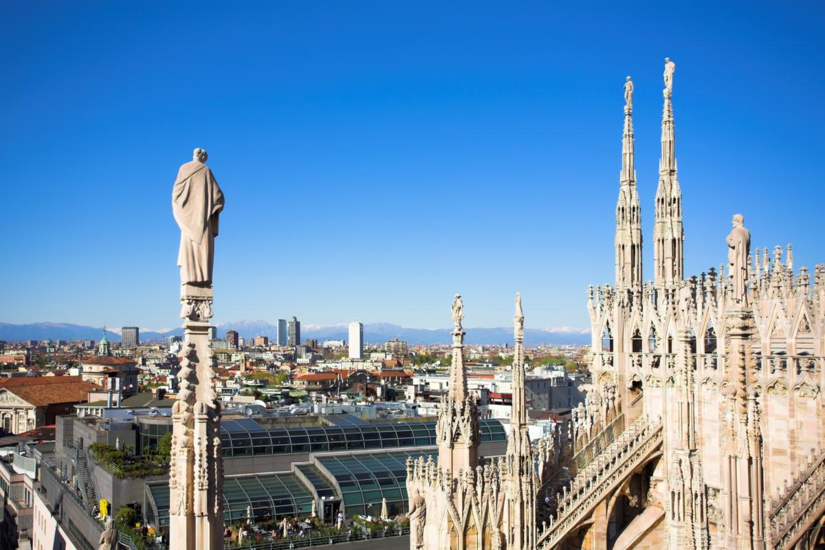 Что смотреть на iSaloni и на вневыставочной программе Милана