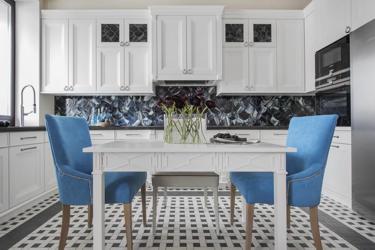 23 интерьера кухонь из инстаграмов дизайнеров