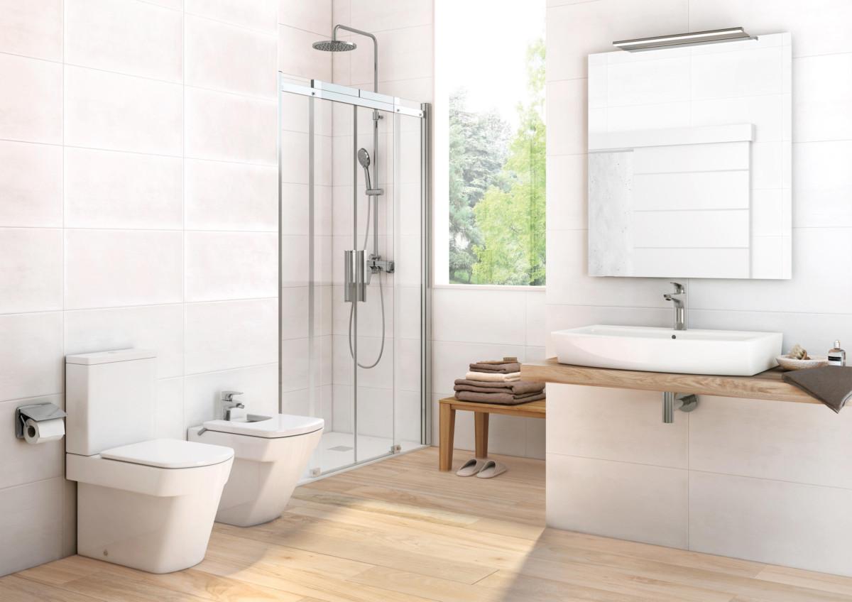 Создай свой дизайн ванной комнаты и получи призы!