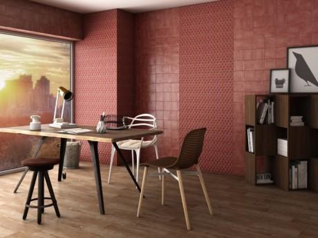 Кухня/столовая в  цветах:   Бежевый, Бордовый, Оранжевый, Розовый, Темно-коричневый.  Кухня/столовая в  стиле:   Минимализм.