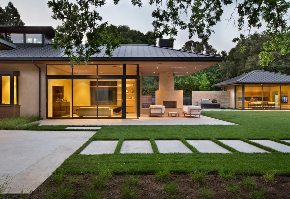 Как должен выглядеть современный дом мечты: 7 особенностей архитектуры
