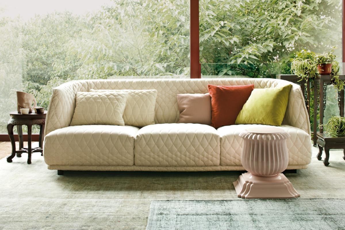 Хорошие диваны: 5 диванов, которые проживут 100 лет