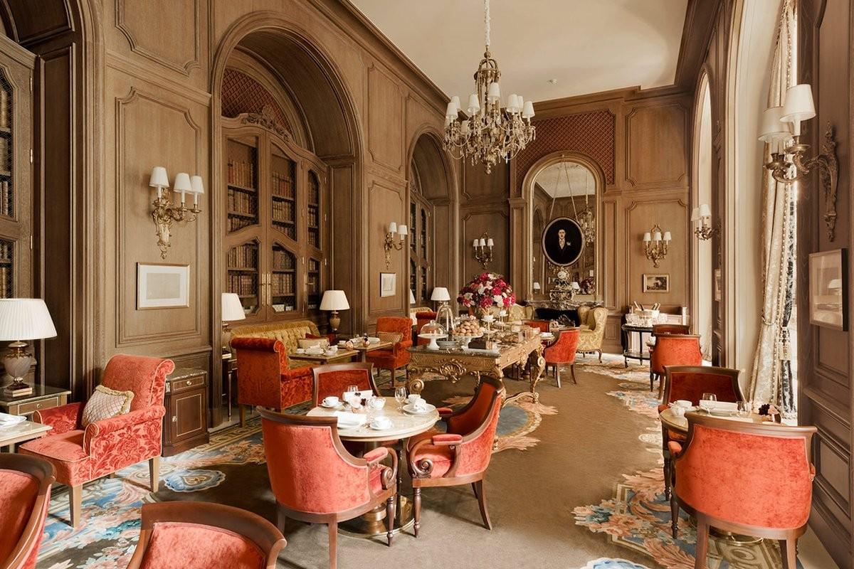 Как редакция Roomble ездила в Париж и что она там увидела