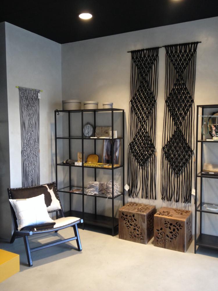 Макраме возвращается: мода на узелковое плетение снова с нами