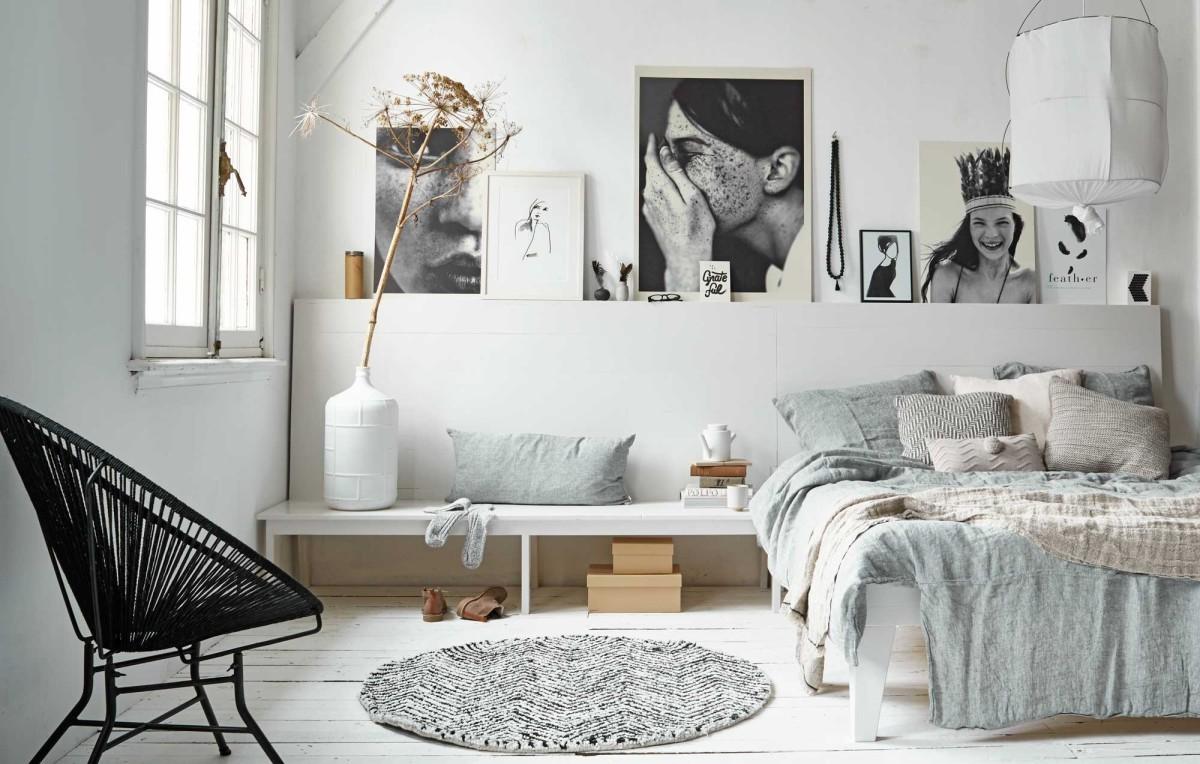 Спальня для двоих: как создать правильное настроение, улучшить сон и раскрасить будни