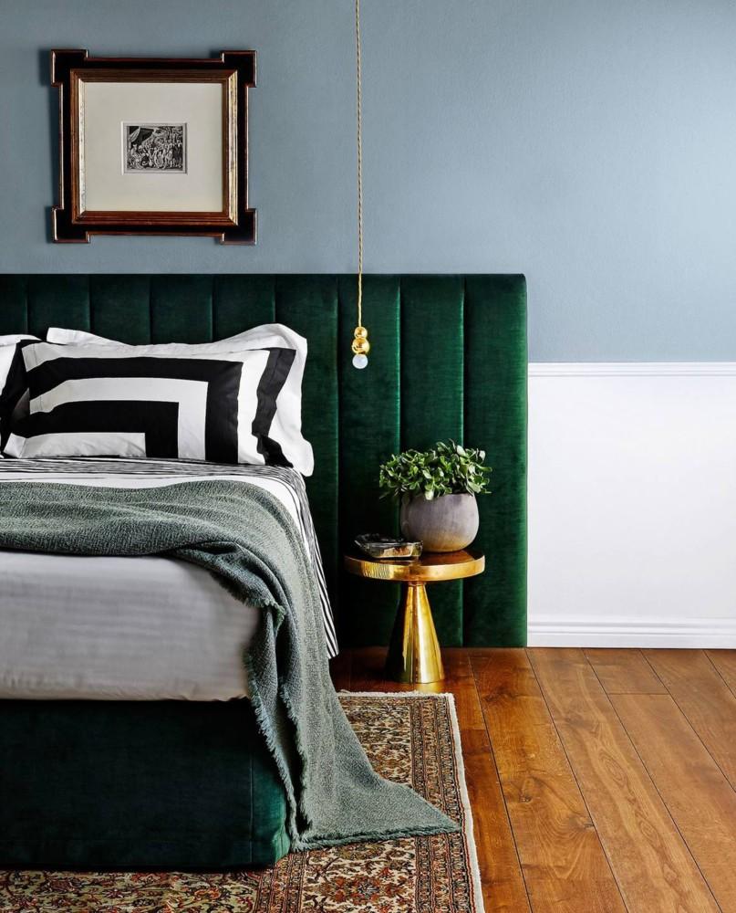 Самые красивые, яркие и правильные спальни: 30 идей и море советов