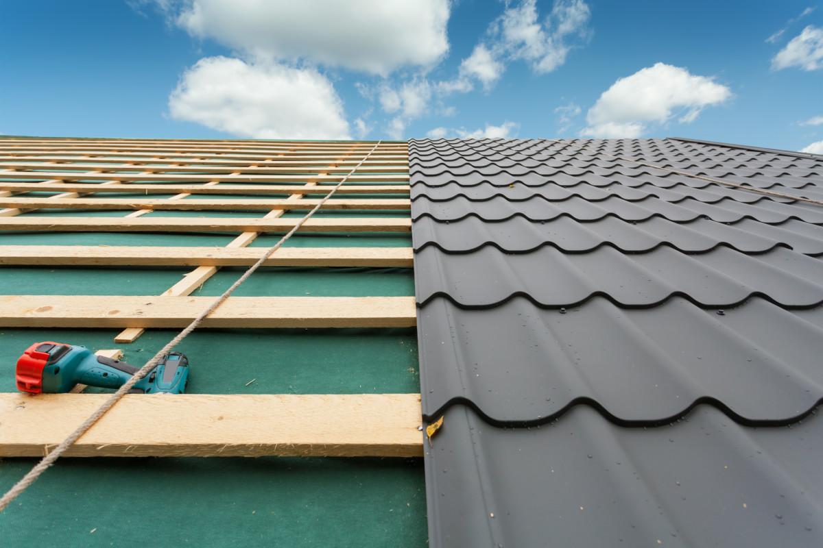 Как спасти крышу — 3 совета от эксперта