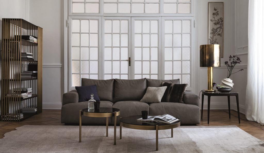 Какую мебель выбирают российские дизайнеры для своих интерьеров