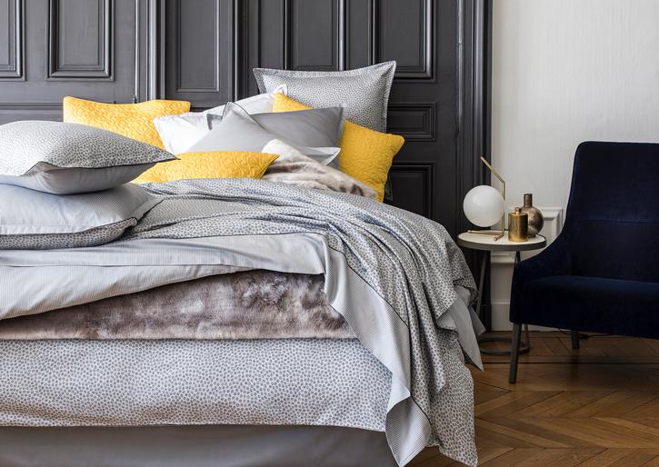 Лучшее постельное бельё покажут в Париже