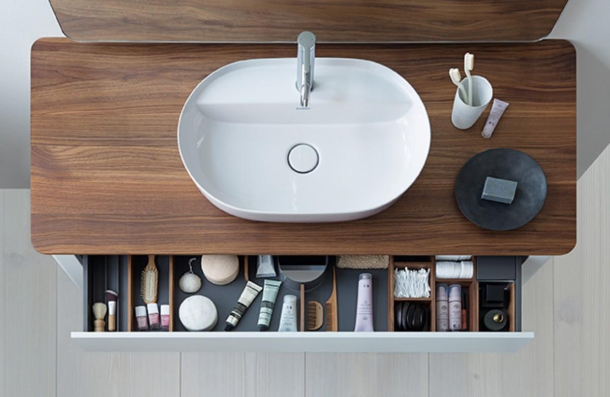 Стильные новинки для ванной комнаты: как выбрать раковину и смеситель