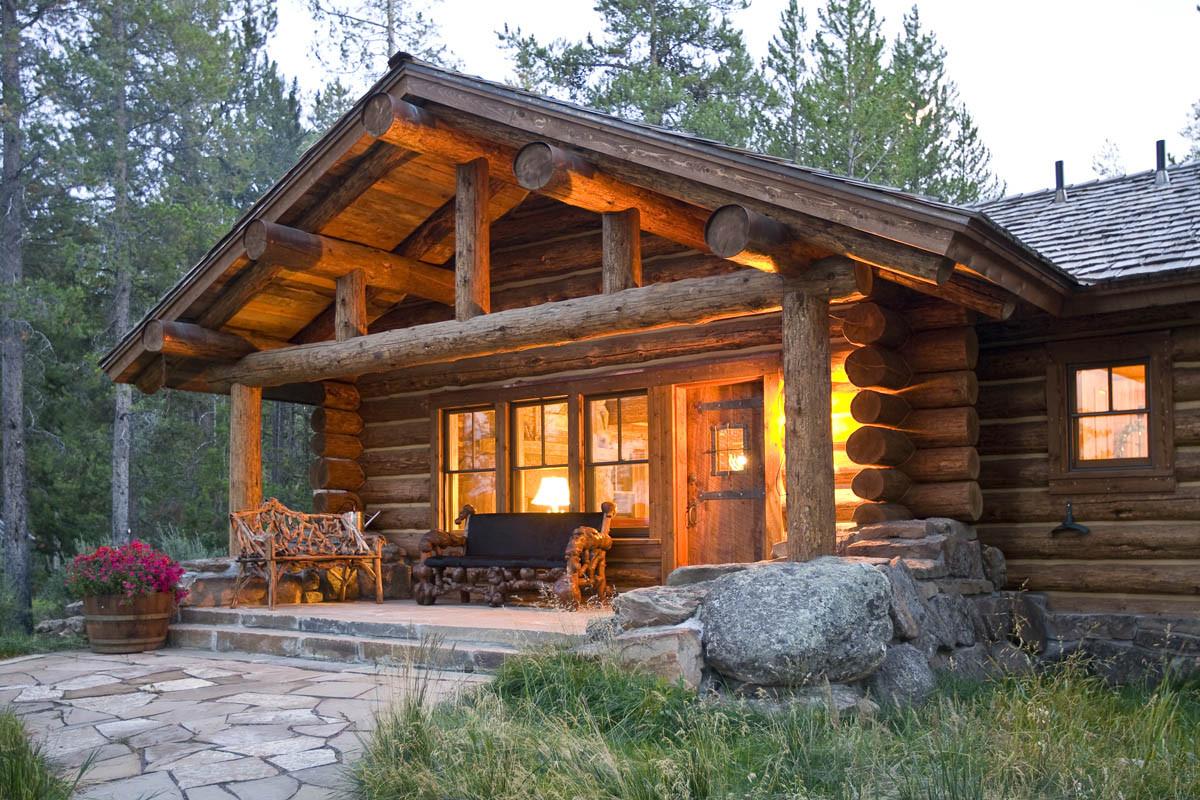 Что делать, если вы хотите деревянный дом: 7 полезных советов