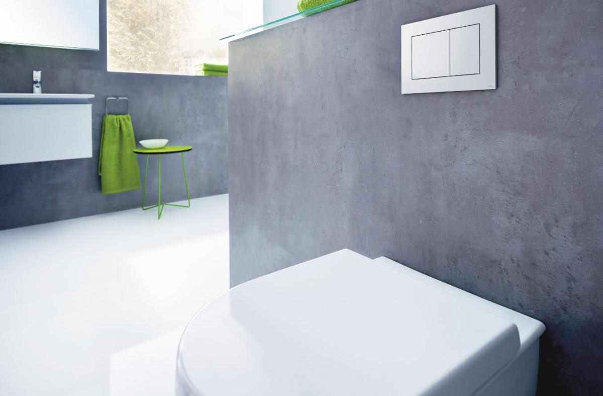 13 советов, как сделать ванную комнату безопасной для ребёнка