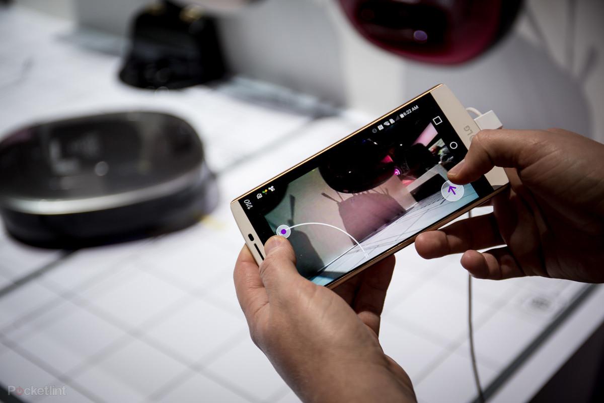 LG представит в январе 2018 года новый бренд «умной» бытовой техники