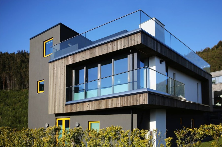 Продолжается конкурс для архитекторов от бренда Rehau