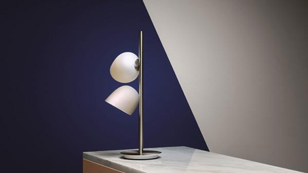 Коллекция фарфоровых светильников от бренда Furstenberg