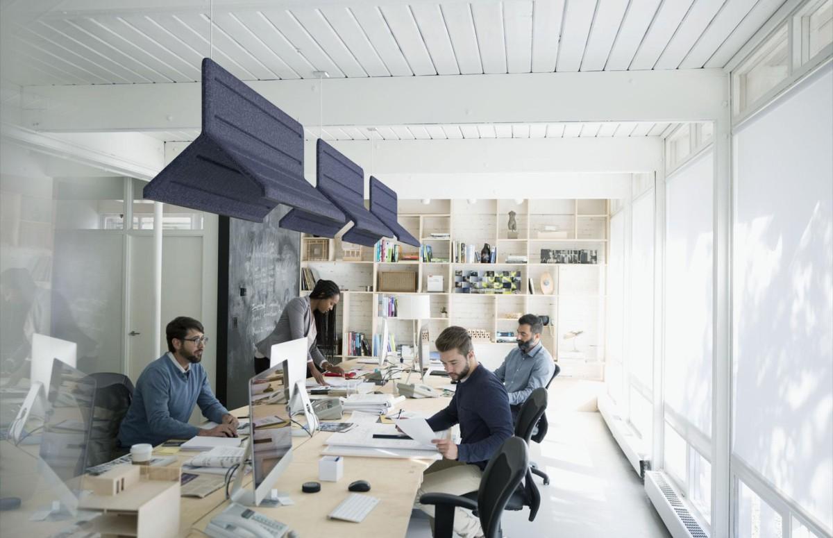 Тренды офисного и архитектурного освещения — 2018: новинки технологий