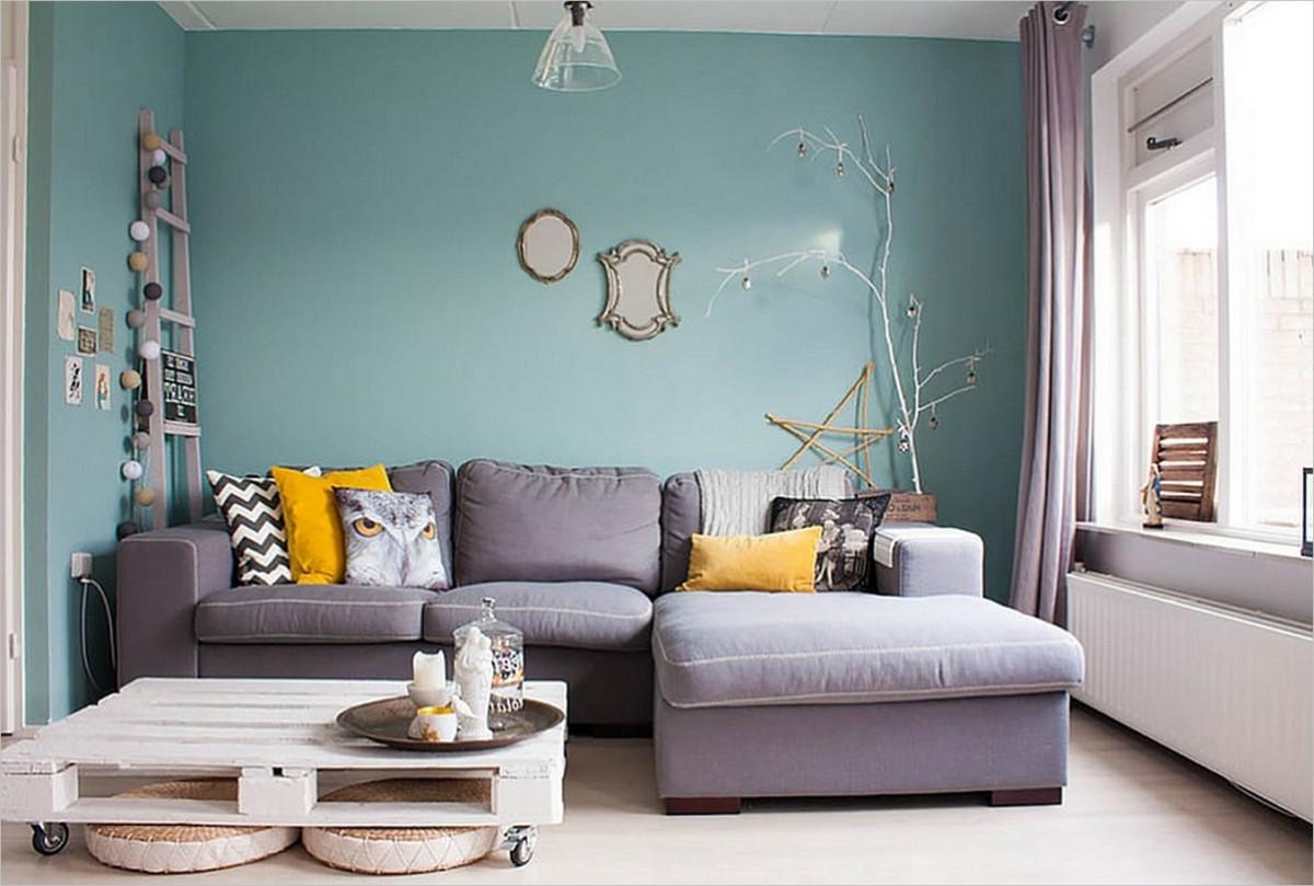 8 самых популярных стилей для дизайна гостиной