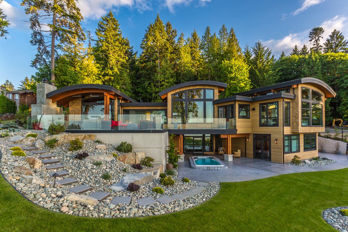 5 мифов о деревянных домах, в которые все верят