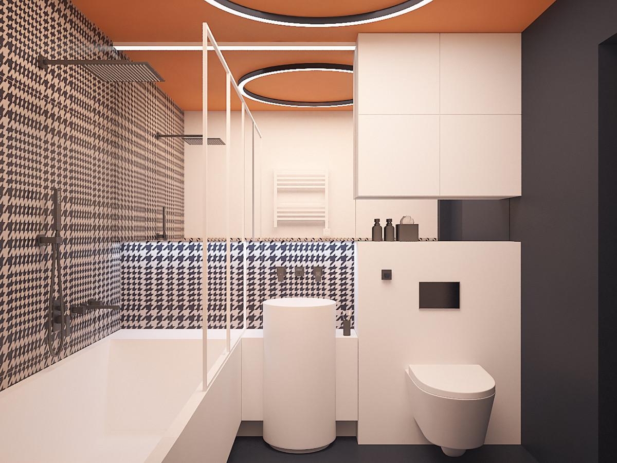 Перепланировка ванной в квартире и перенос «мокрых зон»