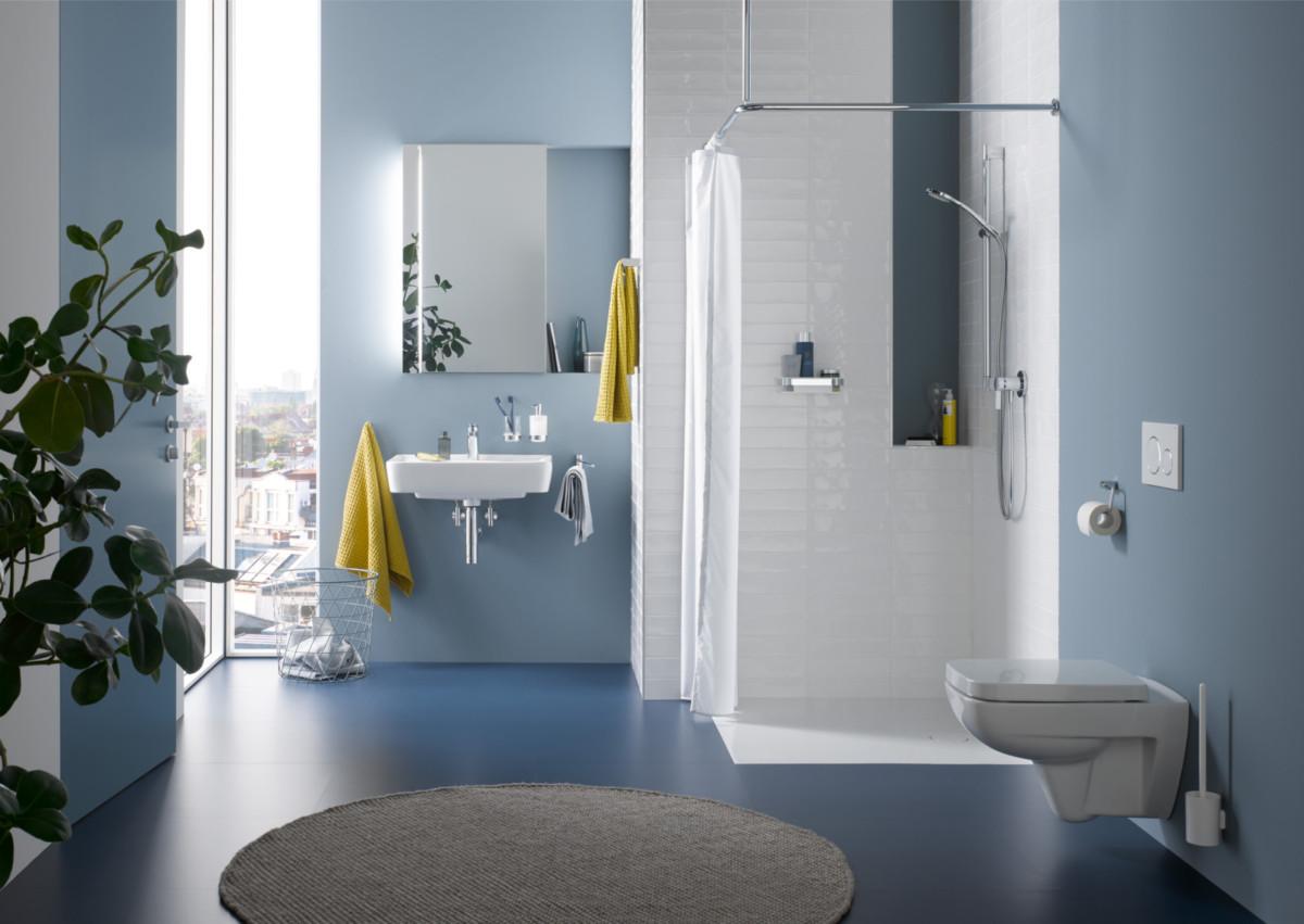 Как оформить ванную по-немецки: 7 советов от эксперта