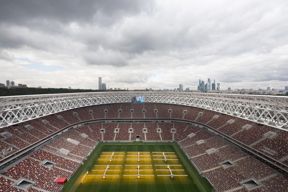 Стадионы чемпионата: жизнь до и после