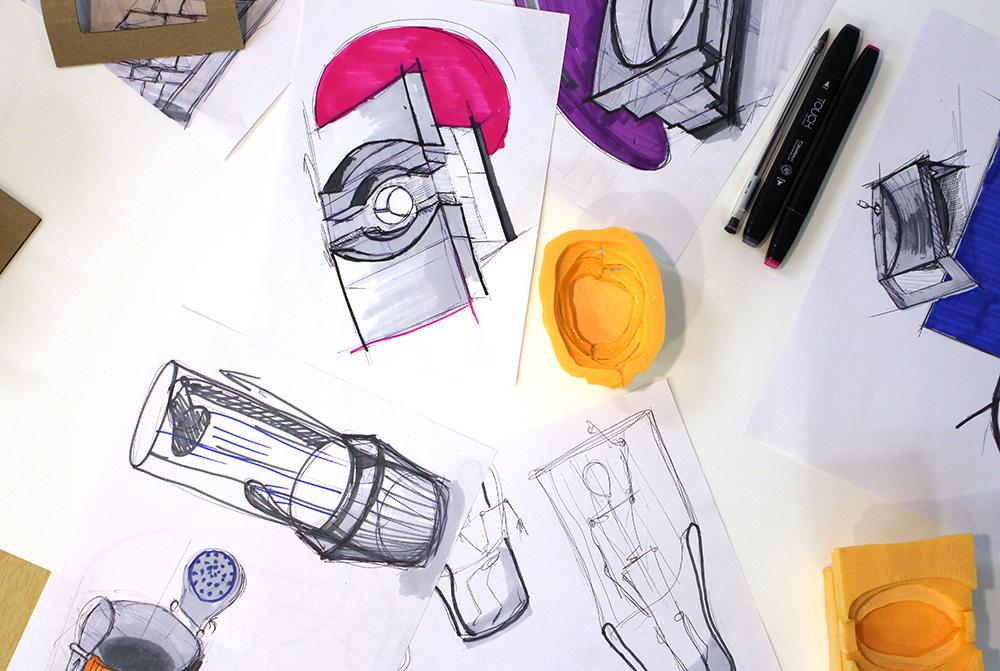 Летний курс предметного дизайна для школьников