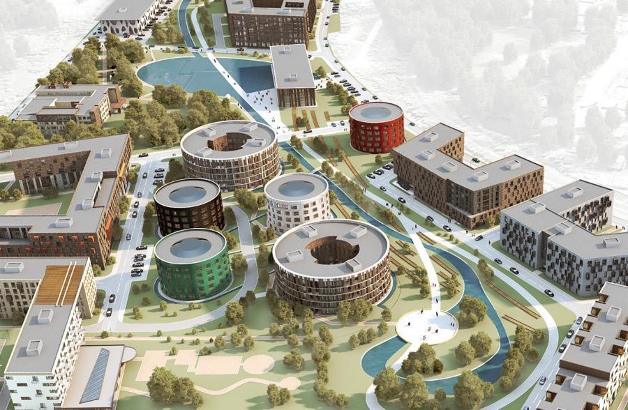 20 июля состоится лекция архитектора и экскурсия в школу МАРШ