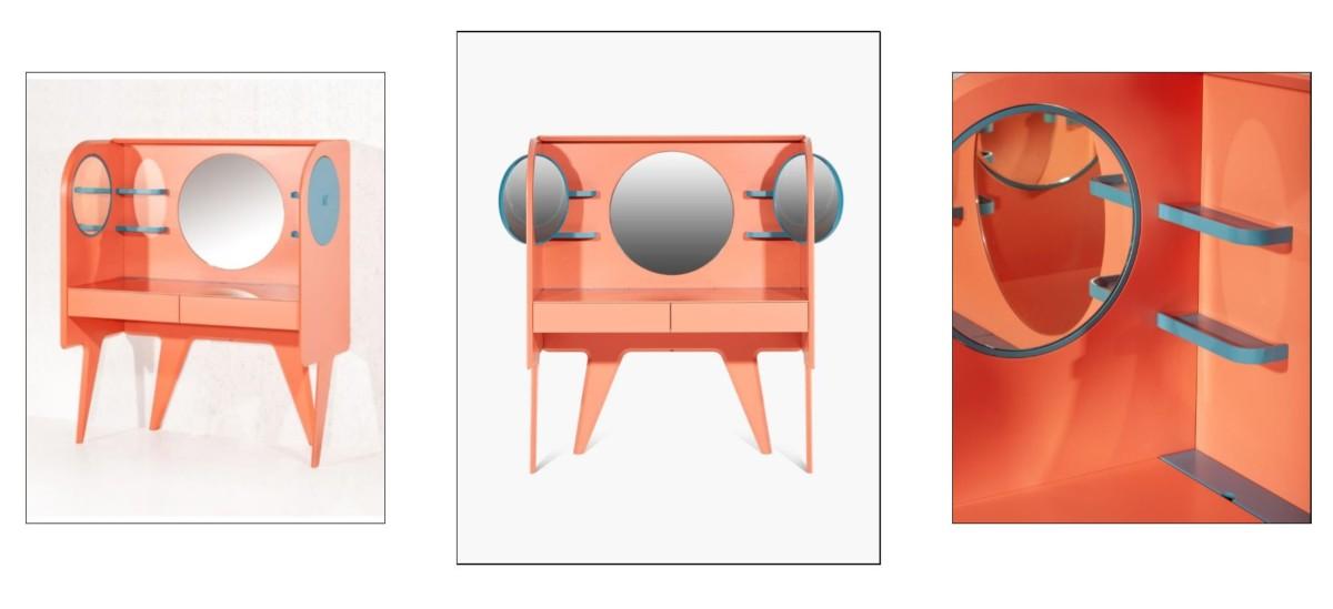 в  цветах:   Красный, Оранжевый, Светло-серый, Синий.  в  .