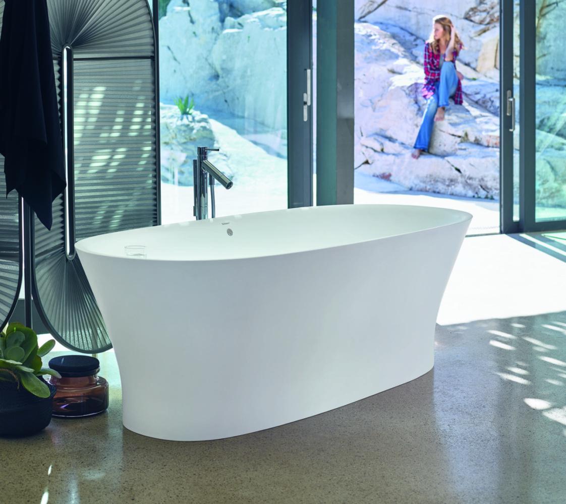 Рождение легенды: оборудование для ванной, созданное вручную
