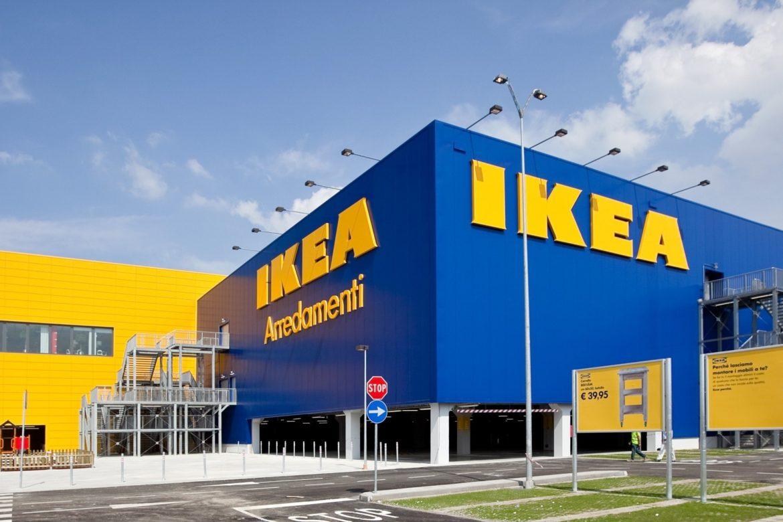 Осенью в Москве откроются два магазина ИКЕА