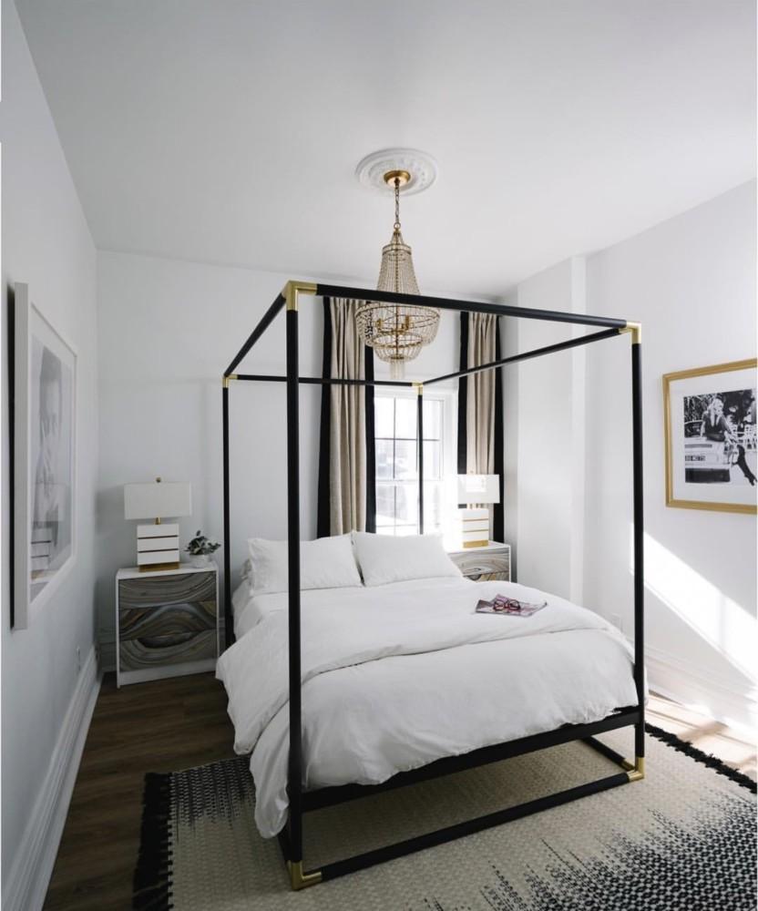 Как спланировать узкую комнату: советы дизайнеров и реальные примеры