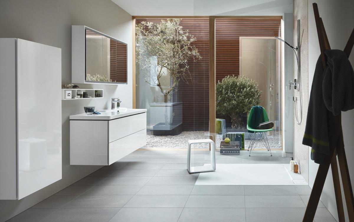Как обустроить ванную комнату: подбор оборудования и дизайнерское решение