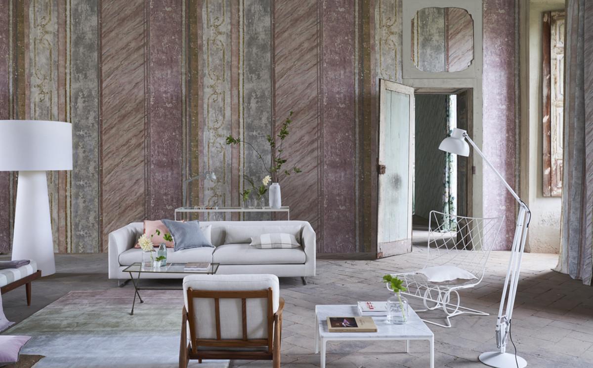 Компания Manders показала лучшее с парижской выставки Deco Off