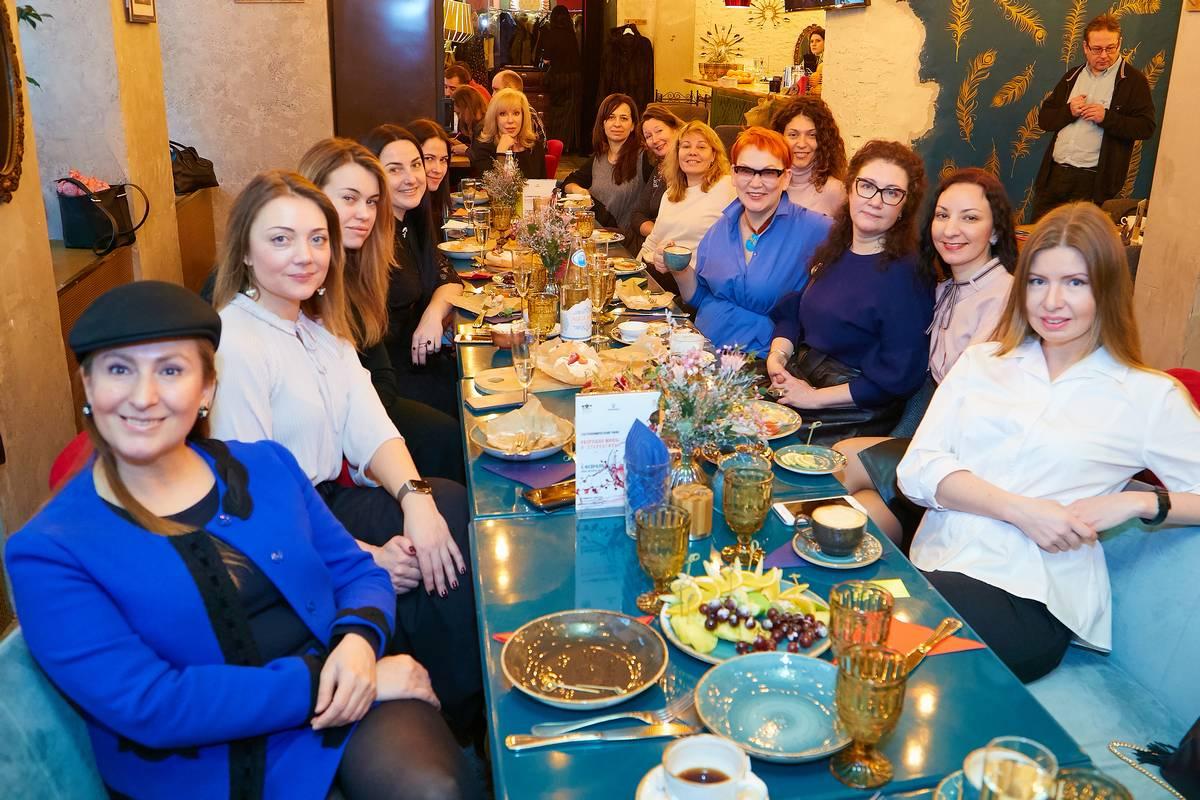 6 февраля состоялась бизнес-встреча Batimat