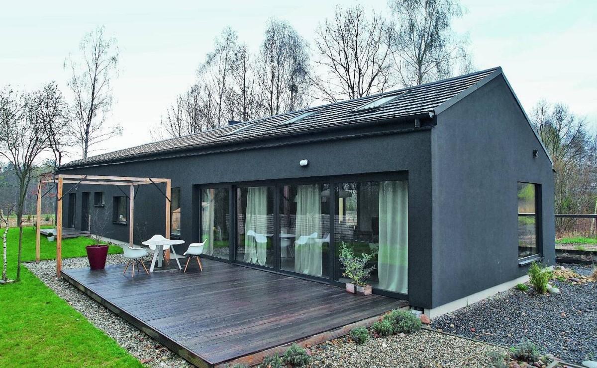 Двор частного дома: 10 советов по обустройству