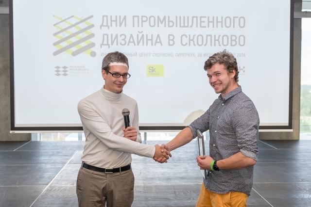 Дизайн-хакатон станет ключевым событием «Дней промдизайна в Сколково»