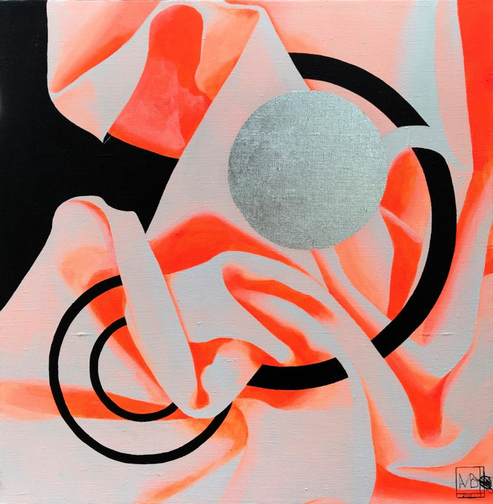 С 4 по 20 сентября будет проходить выставка молодых российских художников