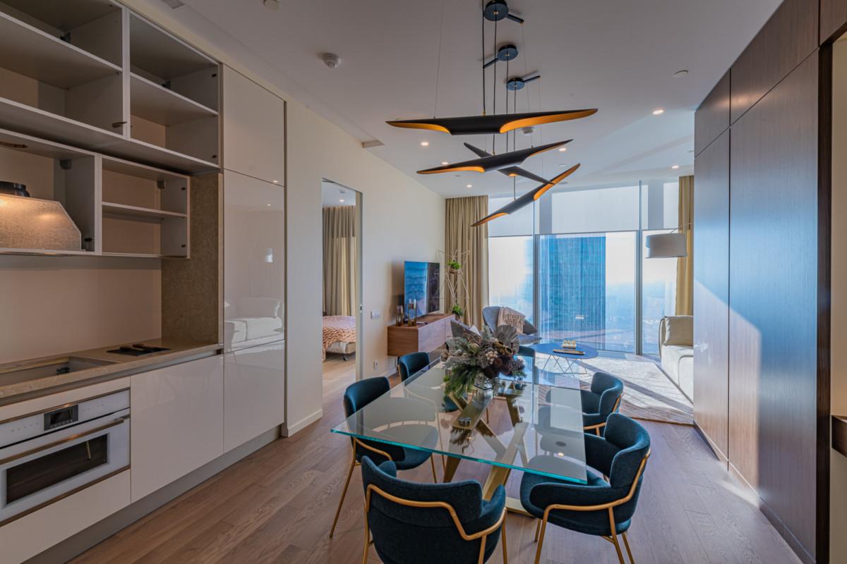 Филип Болл: о большом люксе в маленьких квартирах
